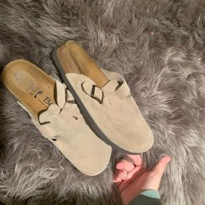 betula -birkenstock shoes
